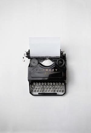 Coachlog Creative Writing
